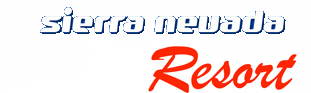 Sierra Nevada Resort Logo